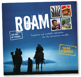 Roam: The Art of Travel