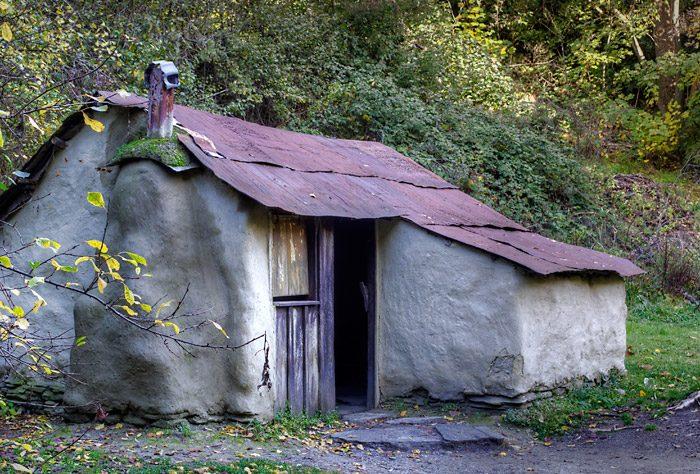 Arrowtown Miner's Cottage